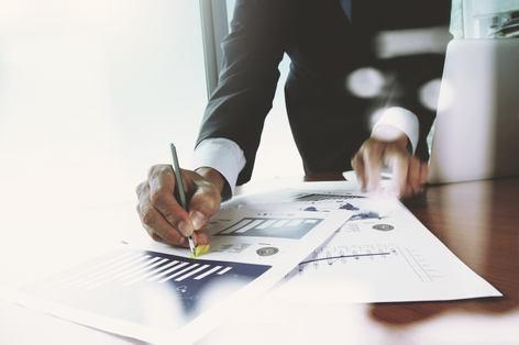 יעוץ ארגוני והתנהלות פיננסית
