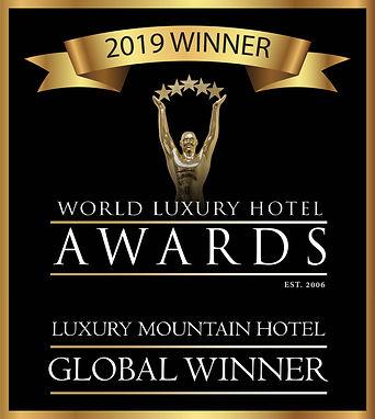 Aarunya is the Luxury Mountain Hotel Global Winner in the 2019 World Luxury Hotel Awards!