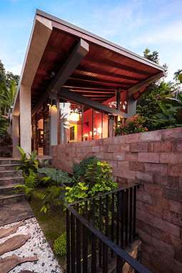 Nisala Villa published on ArchDaily