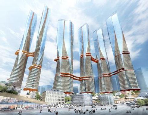 Project Architect at UNStudio, Shanghai
