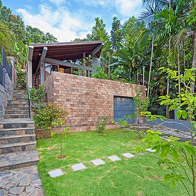 Nisala Villa, Kandy