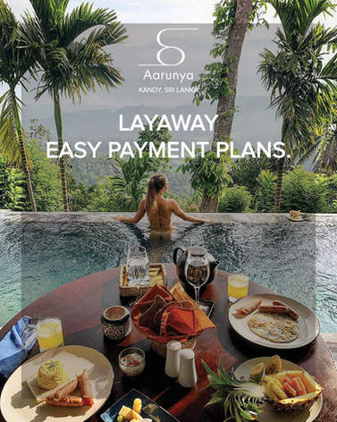 Layaway / Easy Payment Plans