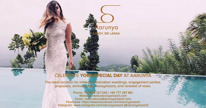 Aarunya Weddings and Events