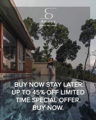 Buy Now Stay Later Offer. Up to 45% Off.