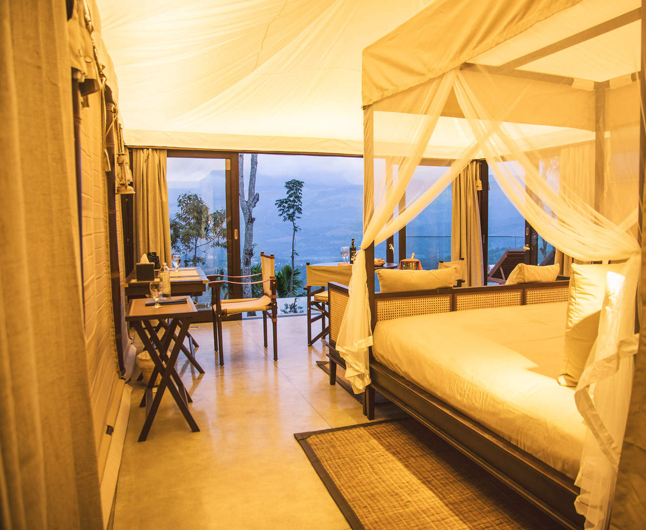 Sky Tented Villa - Level 2