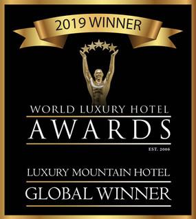 Aarunya has been awarded Luxury Mountain Hotel Global Winner in the 2019 World Luxury Hotel Awards! 🏆