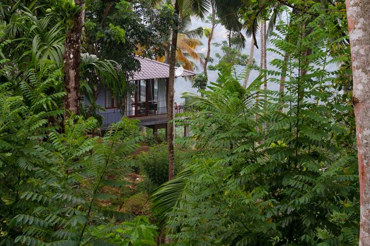 Private luxury villas in Kandy, Sri Lanka