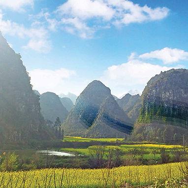 City design collaboration - Yilong Oriental Landscape & Futuristic City International Design Competition