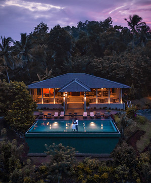 """""""Aarunya Nature Resort and Spa, Sri Lanka – The best boutique hotel in Kandy"""""""