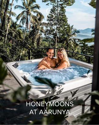 Honeymoon Value Additions for Minimum 3 Night Stays