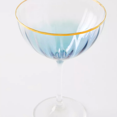 Glassware that Steals the Show and Doesn't Break the Bank