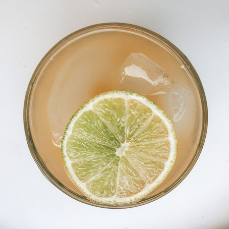 November Cocktail Roundup