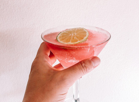September Cocktail Roundup!