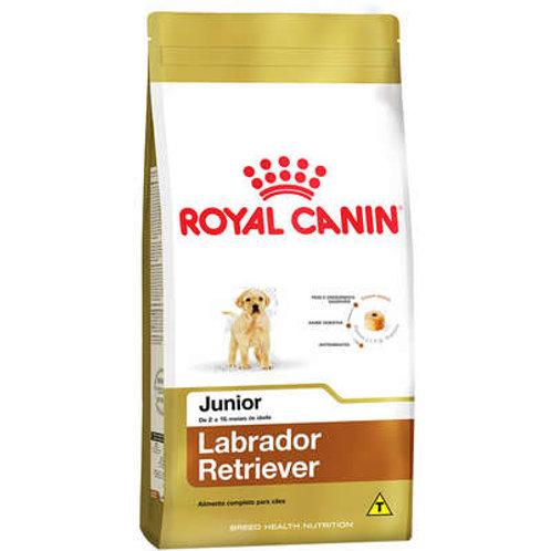 Ração Royal Canin Labrador Filhote - 12 Kg