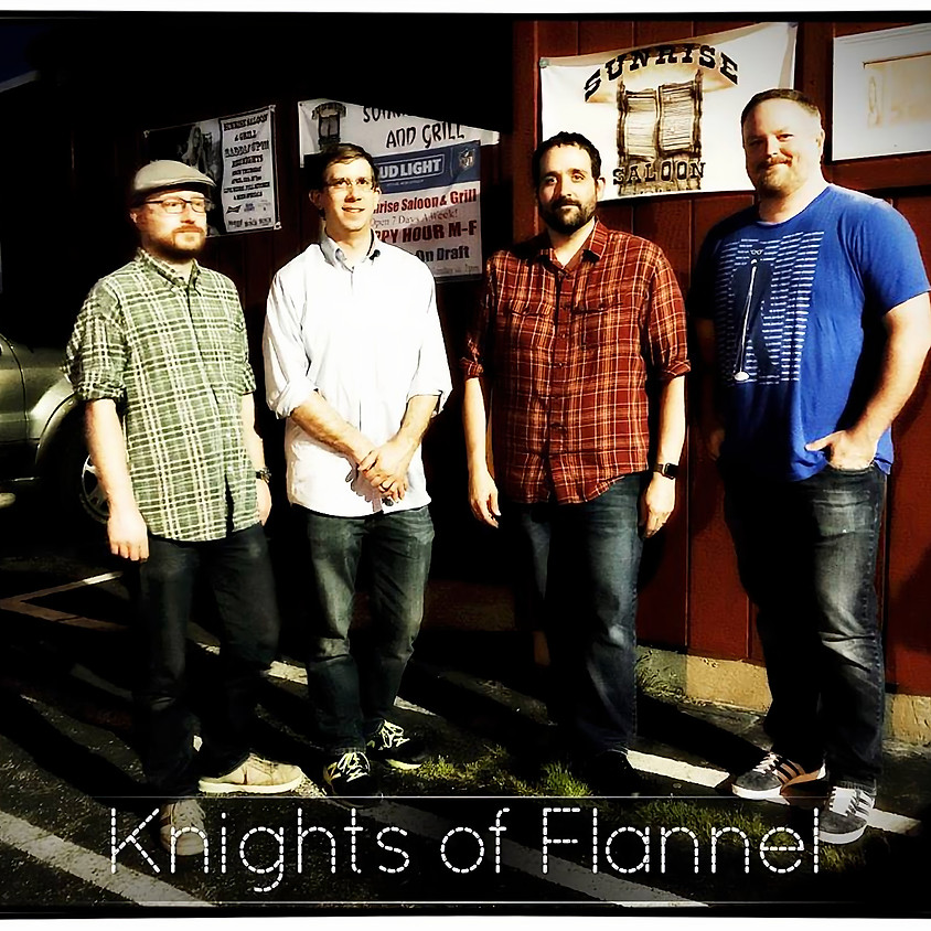 Knights of Flannel