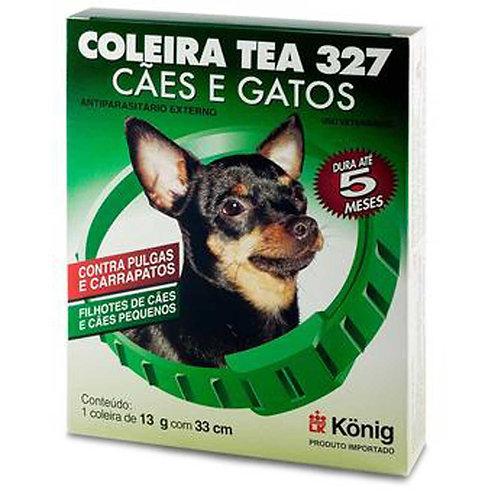 Coleira Antipulgas para Cães Tea Konig