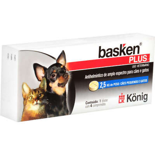Basken Plus 10 Konig