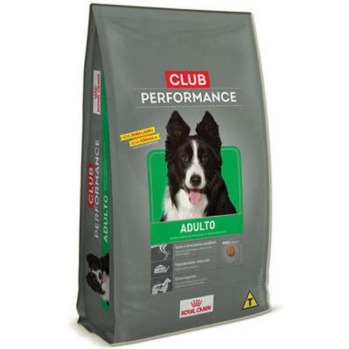 Ração Royal Canin Club Performance Adultos