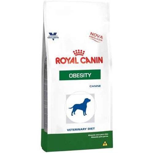 Ração Royal Canin Obesity Adultos - 1,5 Kg
