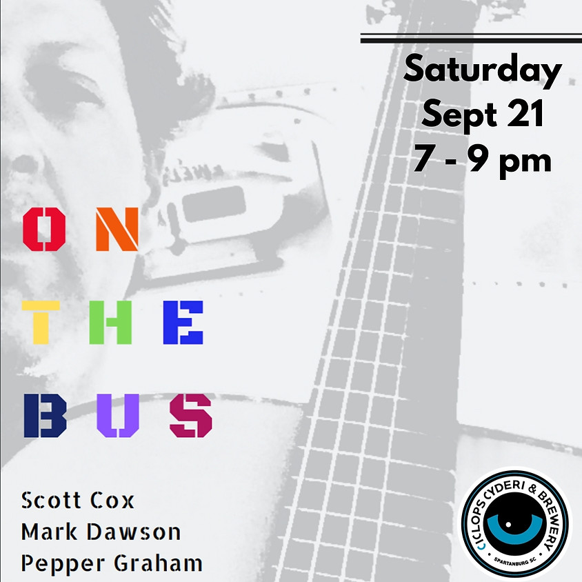 Live Music: On the Bus