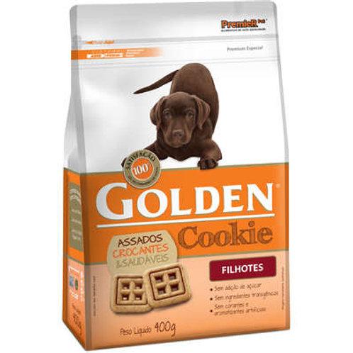 Cookie Golden para Cães Filhotes - 400 G