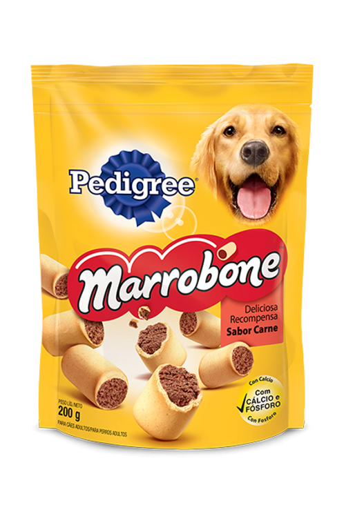Marrabone Pedigree