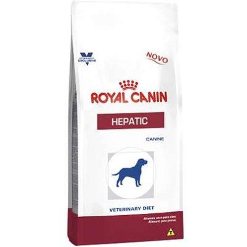Ração Royal Canin Hepatic Adultos