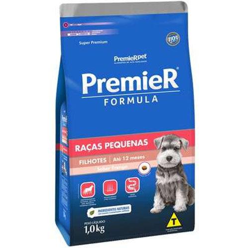 Ração Premier Formula para Cães Filhotes Raças Pequenas