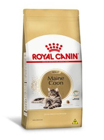 Ração Royal Canin Maine Coon Adulto - 1.5 Kg