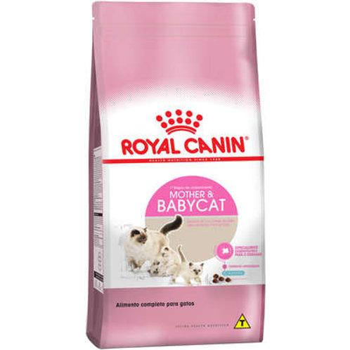 Ração Royal Canin Mother e Baby Gatos Filhotes - 1.5 Kg