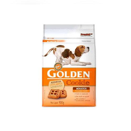 Cookie Golden para Cães Adultos Pequeno Porte - 400 G