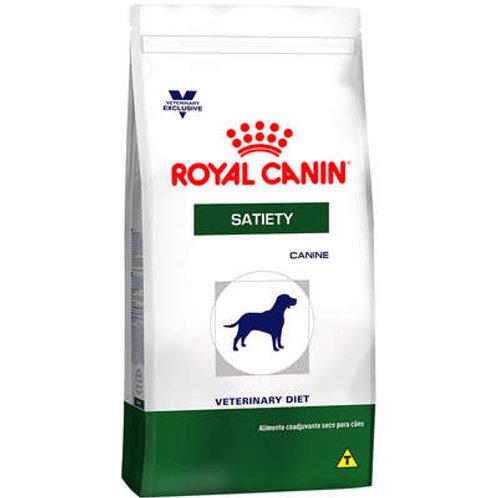 Ração Royal Canin Satiety Support Adultos