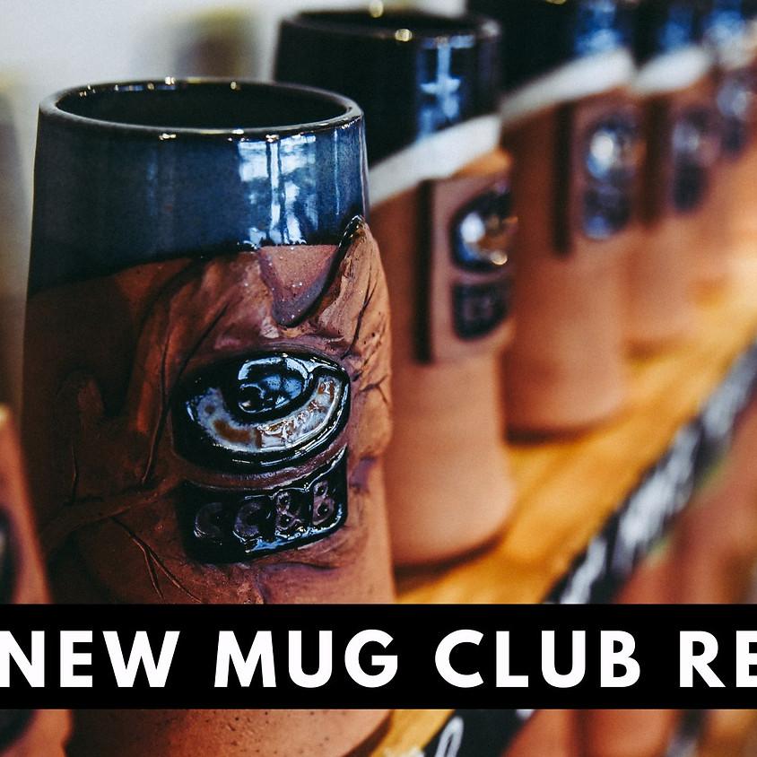 New Mug Club Release