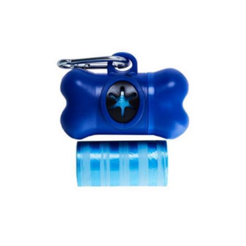 Conjunto Cata Caca Osso Azul HomePet