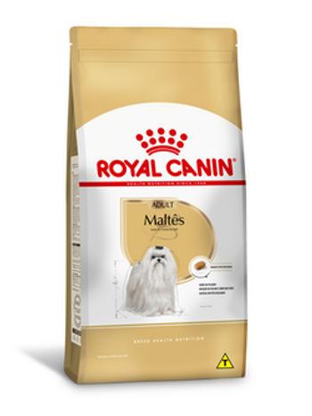 Ração Royal Canin Raças Específicas Maltês Adulto - 2,5 Kg