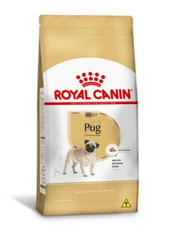 Ração Royal Canin Pug Adulto