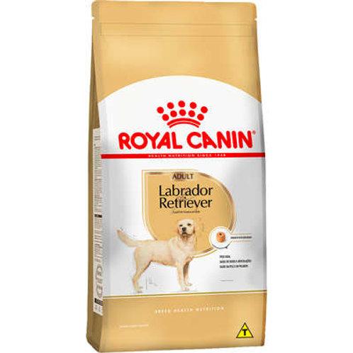 Ração Royal Canin Labrador Adulto - 12 Kg