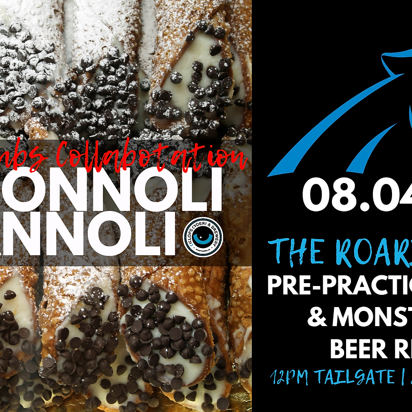 Roaring Riot Tailgate & Monster Subs Release Party