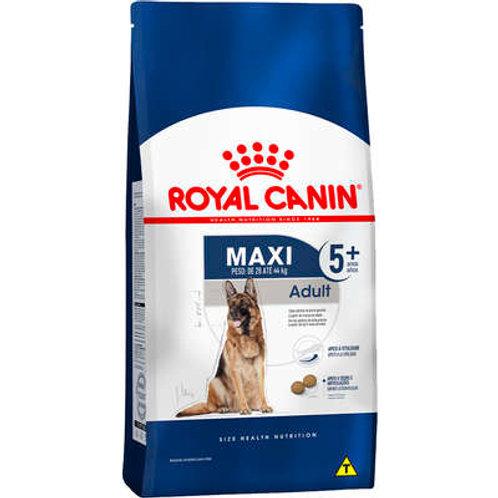 Ração Royal Canin Maxi Adulto 5 + 15 Kg
