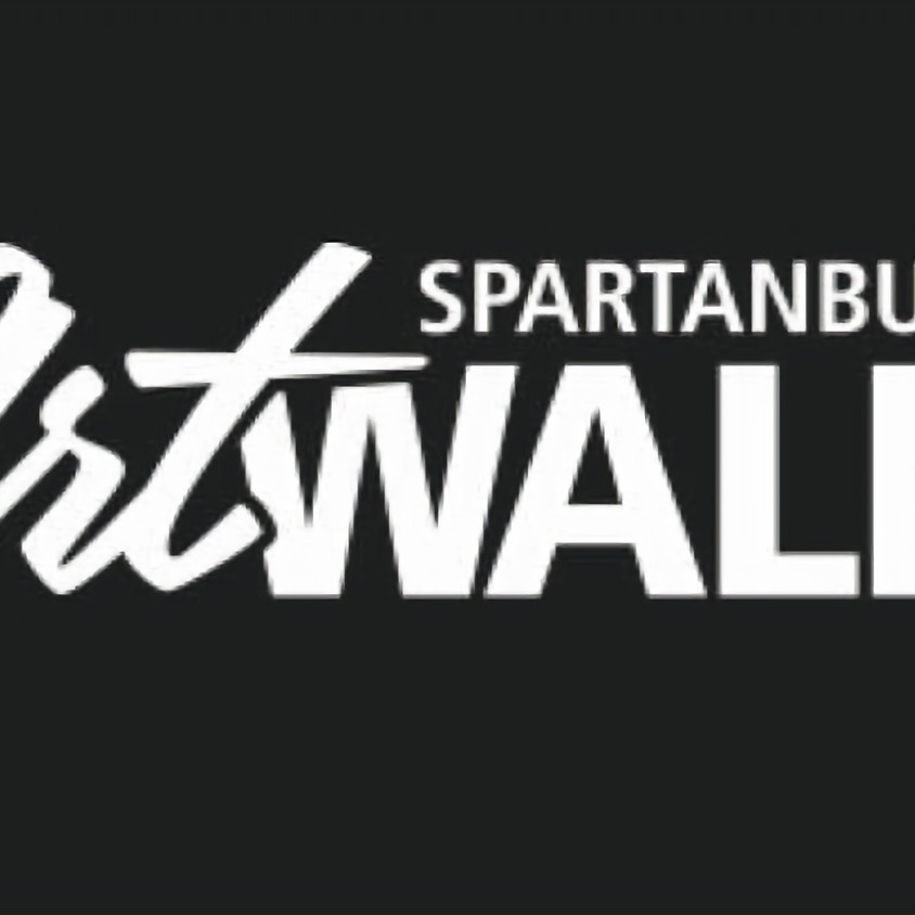 Spartanburg Art Museum Art Walk