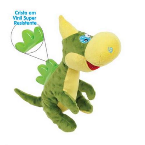 Brinquedo Chalesco Para Cães PetDragon