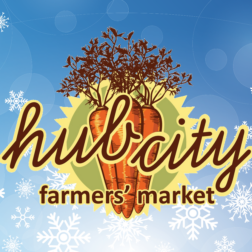 Hub City Farmers' Market Winter Harvest
