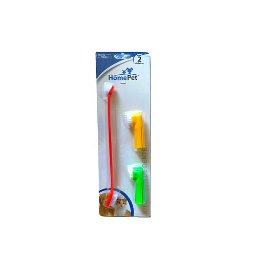 Kit Escova Dental