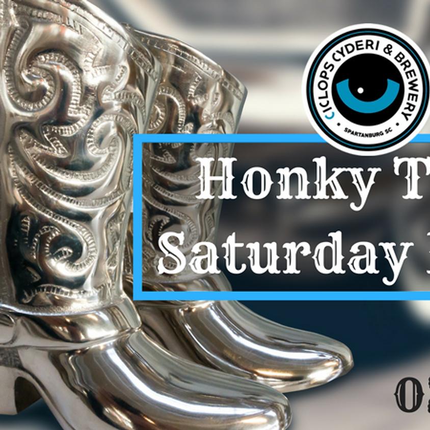 Honky Tonk Saturday Night