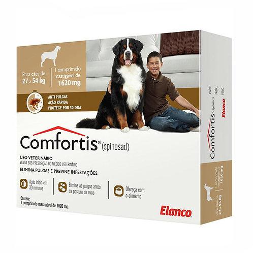 Antipulgas Comfortis 1620mg Cães de 27 a 54kg Elanco