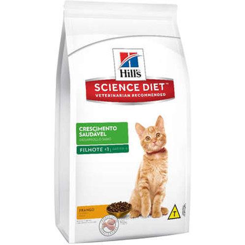 Ração Seca Hill's Science Diet para Gatos Filhotes