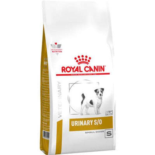 Ração Royal Canin Urinário Small Adultos