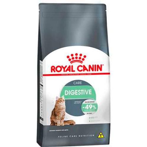 Ração Royal Canin Digestive Care para Gatos Adultos - 1.5 Kg