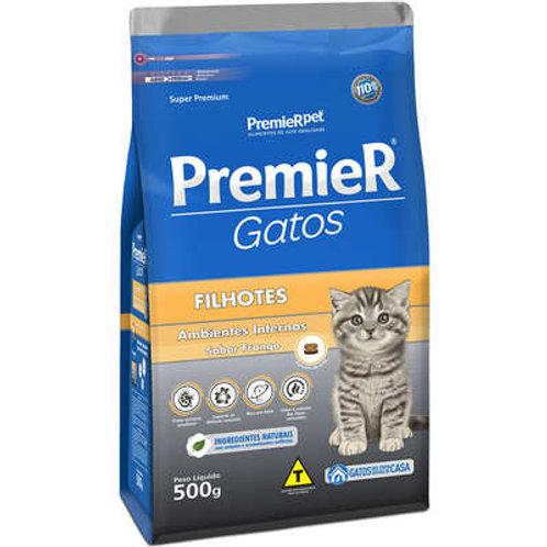 Ração Premier para Gatos Filhotes Frango
