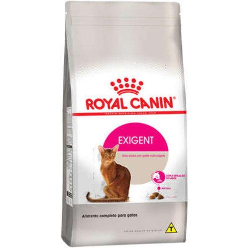 Ração Royal Canin Exigent para Gatos Adultos Exigentes